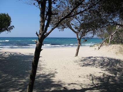 case vacanze - Rivabella ( Gallipoli ) - Trilo Capricorno