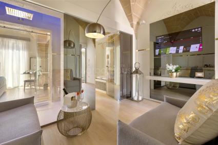 Acquaviva Suite - Mediterranea