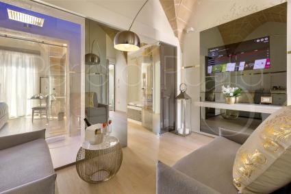 Acquaviva Suite king - Adria