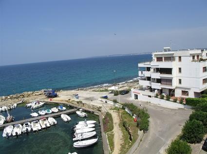 case vacanze - Gallipoli ( Gallipoli ) - Appartamento Riva Levante