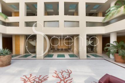 holiday homes - Gallipoli ( Gallipoli ) - Appartamento Spinalonga