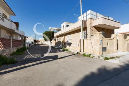 holiday homes - Torre Lapillo ( Porto Cesareo ) - Trilo Serenè 2