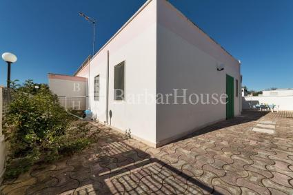 Ideal solution for a vacation near the  beach in Salento