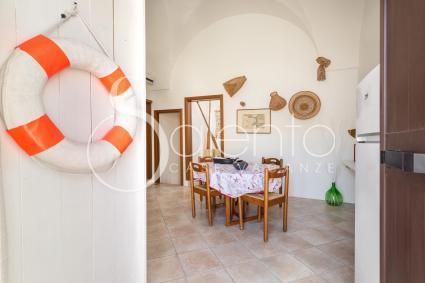 holiday homes - Gallipoli ( Gallipoli ) - Casa Della Rocca