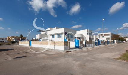 holiday homes - Pescoluse ( Leuca ) - Le Dimore Turchesi