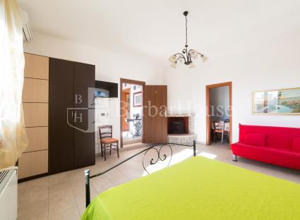 small villas - Porto Cesareo ( Porto Cesareo ) - Villa Mary - Bilo Mary 1