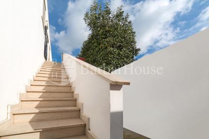 maisons de vacances - Porto Cesareo ( Porto Cesareo ) - Trilo Marcella 2
