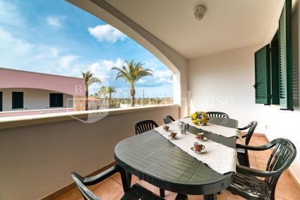 Appartamento F8 - Resort Punta Grossa