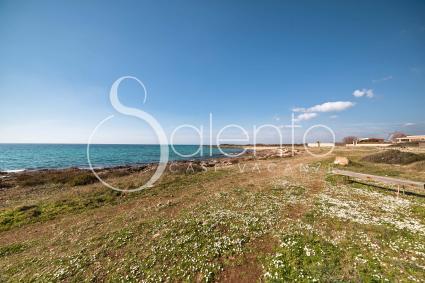 kleine Villen - Punta Grossa ( Porto Cesareo ) - Villetta Giulietta