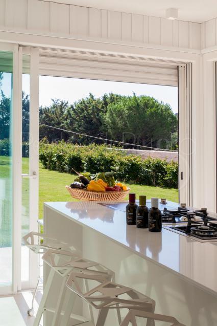 luxury villas - Manduria ( Taranto ) - Villa Venterra ( Extralusso)