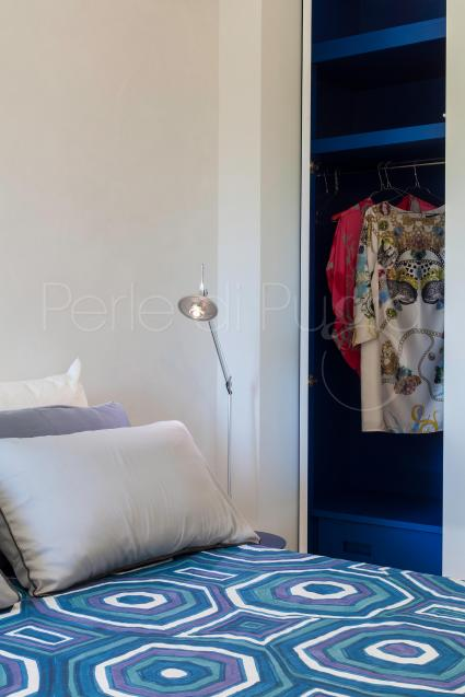 On the ground floor there are 3 beautiful double bedrooms all with en suite bathroom