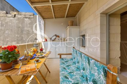 Bed and Breakfast - Muro Leccese ( Otranto ) - Le dimore di Hanqorias - Appartamento Elià