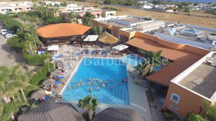 Resort Punta Grossa