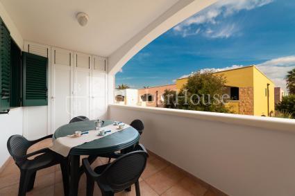 Appartamento F7 - Resort Punta Grossa