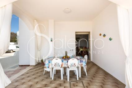 holiday homes - Torre Vado ( Leuca ) - Casa Lucy