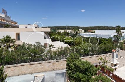 ville e villette - Torre Mozza ( Gallipoli ) - Villetta Baia D`oro