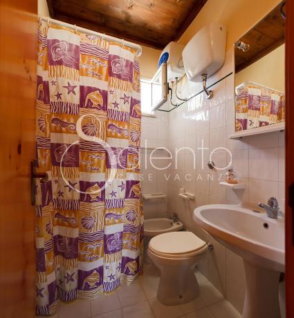 Il bagno doccia