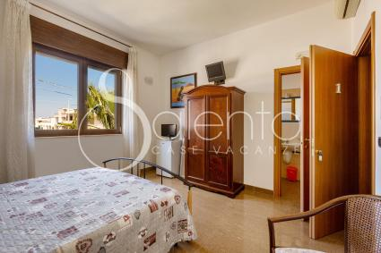 Bed and Breakfast - Uggiano ( Otranto ) - Dolmen Houses - Camera 1