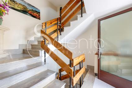 Bed and Breakfast - Uggiano ( Otranto ) - Dolmen Houses - Camera 2 Tripla