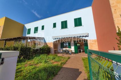 Villino A6 - Resort Punta Grossa