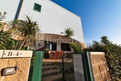 Villino B4 - Resort Punta Grossa