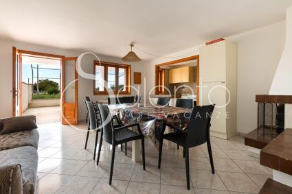 The apartment for rent in Salento