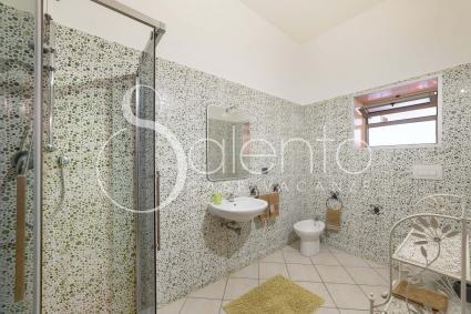 Camera Giuggiola - quadrupla con ampio bagno doccia en suite