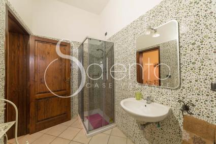 small villas - Porto Cesareo ( Porto Cesareo ) - Tenuta Carrino Rooms & Apartments