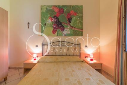 I Gelsi, double bedroom