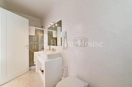 Camera 101 - La camera ha il bagno en suite