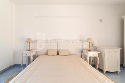 Camera 103 - Arredamento elegante e raffinato nella sua luminosa semplicità