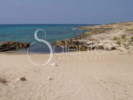small villas - Mancaversa ( Gallipoli ) - Mare Blu Villetta D