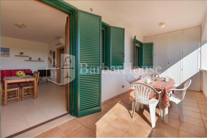 Appartamento C7 - Resort Punta Grossa