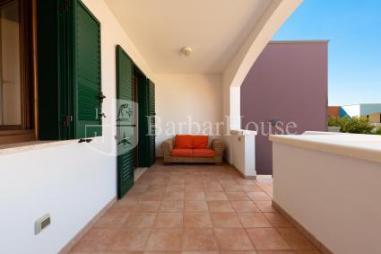 Appartamento D11 - Resort Punta Grossa