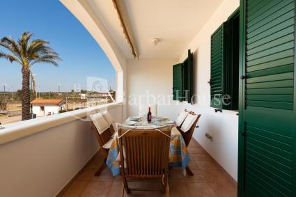 Appartamento D8 - Resort Punta Grossa