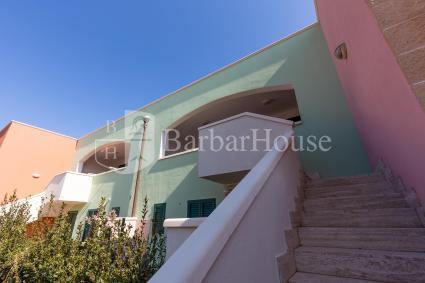 residence - Punta Grossa ( Porto Cesareo ) - Residence Villaggio Punta Grossa