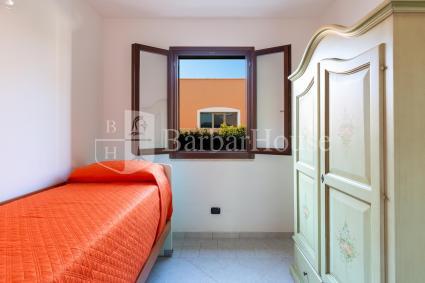 Camera doppia con letto estraibile