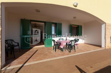 Villino G4 - Resort Punta Grossa