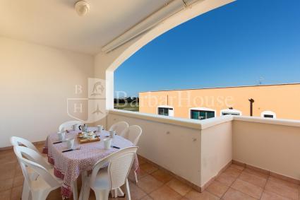 Appartamento G12 - Resort Punta Grossa