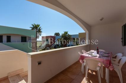 Appartamento D9 - Resort Punta Grossa