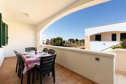 Appartamento H7 - Resort Punta Grossa
