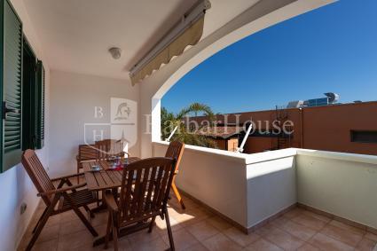 Appartamento H12 - Resort Punta Grossa