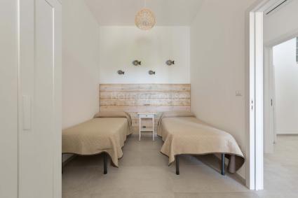 small villas - Torre Lapillo ( Porto Cesareo ) - Villetta Stella Di Mare
