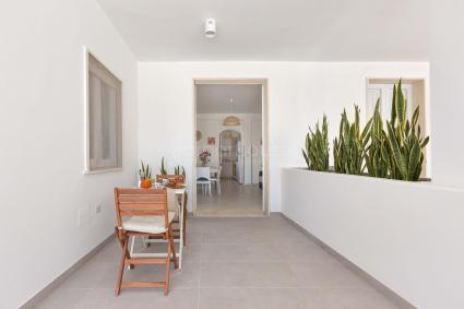 ville e villette - Torre Lapillo ( Porto Cesareo ) - Villetta Stella Di Mare
