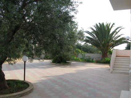 ville e villette - Torre Suda ( Gallipoli ) - Villetta Nataly