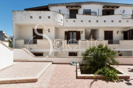 holiday homes - Marittima ( Otranto ) - L`Agrumeto: Bilo 1