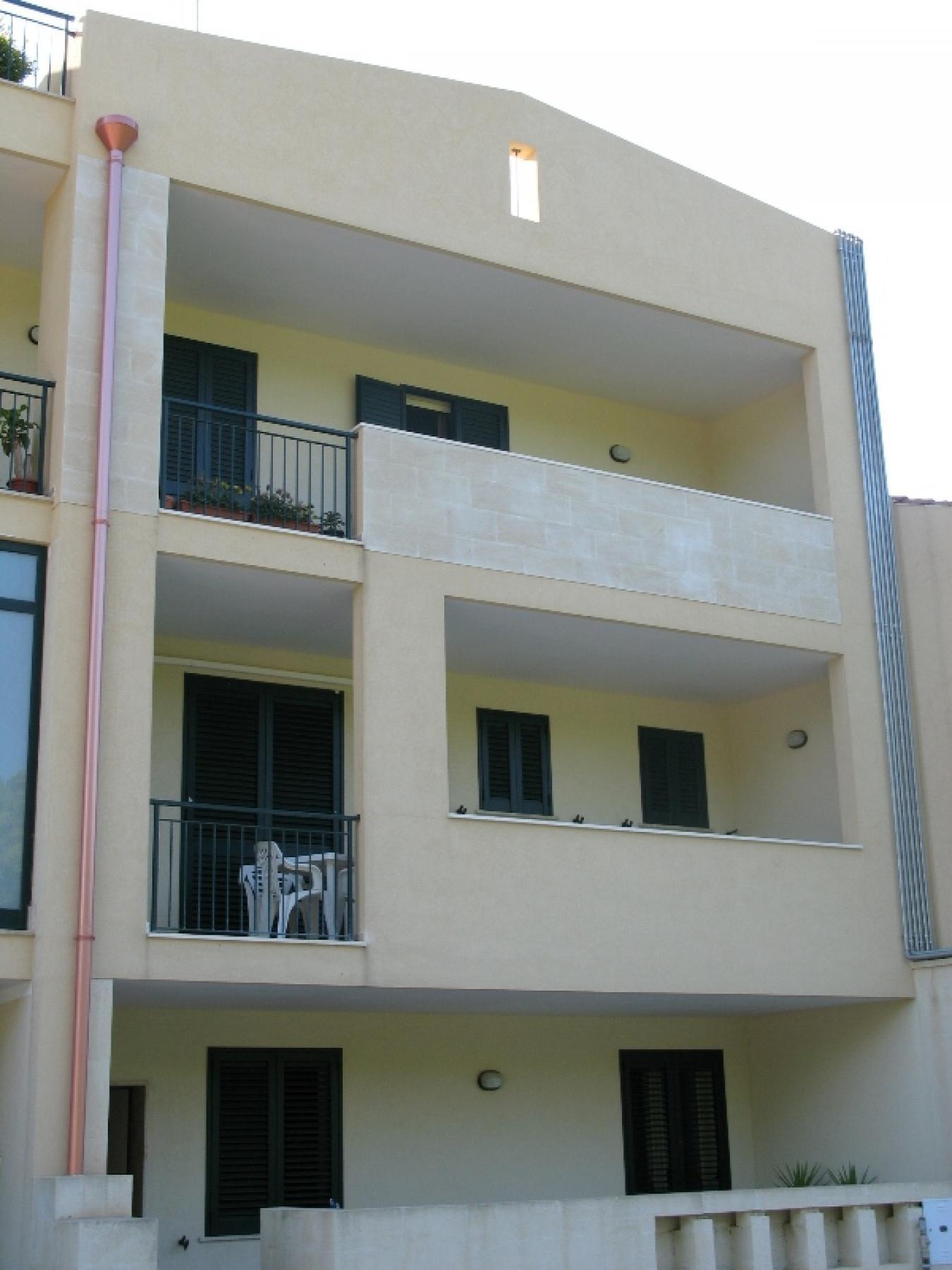 case vacanze - Otranto - Appartamento Graziana