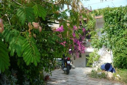 ville e villette - Mancaversa ( Gallipoli ) - Villetta Kevin