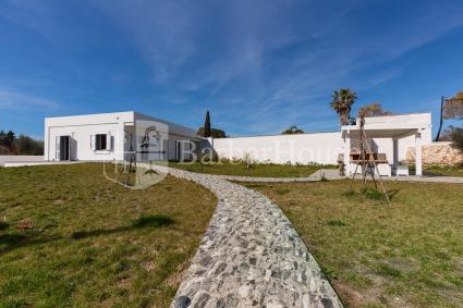 kleine Villen - Porto Cesareo ( Porto Cesareo ) - Villa Giò - Bilo Rosso