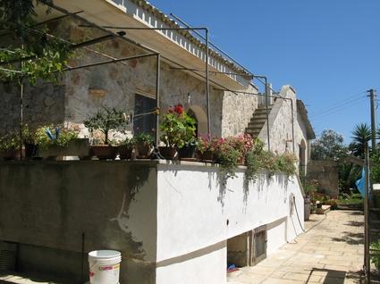 ville e villette - Ortelle ( Otranto ) - Villetta Serena